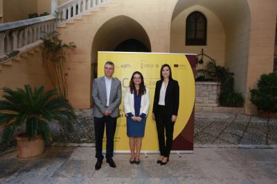Inauguración Focus Pyme y Emprendimiento Comunitat Valenciana 2018, 22 de octubre
