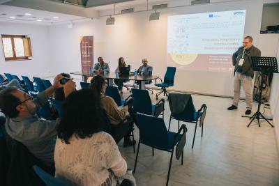 Innovación, integración y recursos rurales. Focus Pyme y Emprendimiento CV 2018