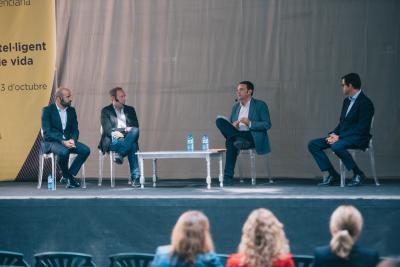 Turismo saludable. Presente y nuevas oportunidades. Focus Pyme y Emprendimiento CV 2018