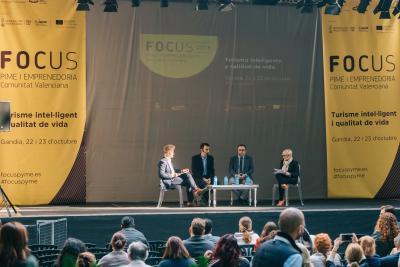 Empresa tradicional y negocio s. XXI s. agroalimentario. Focus Pyme y Emprendimiento 2018