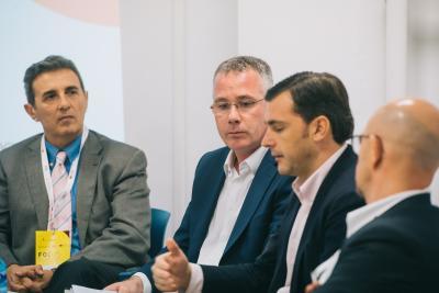 Europa Oportunidades. Programas apoyo a la pyme. Focus Pyme y Emprendimiento 2018