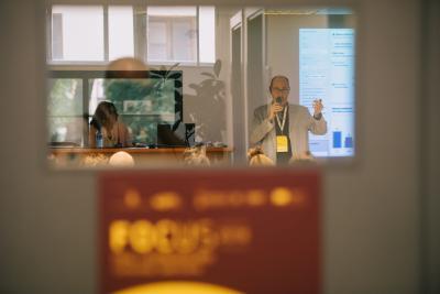 Internacionalización digital marketing online. Focus Pyme y Emprendimiento 2018