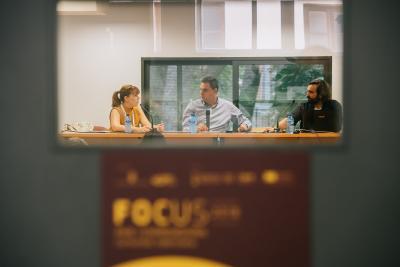 Nuevos públicos, retos y tendencias en turismo. Focus Pyme y Emprendimiento CV 2018