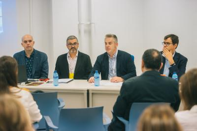 Estrategias para proyectar marca turística en La Safor. Focus Pyme y Emprendimiento CV