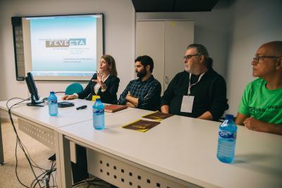 Innovación economía social, turismo, calidad de vida. Focus Pyme Emprendimiento CV 2018