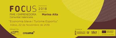 Focus Pime i Emprenedoria Marina Alta