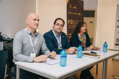 Los recursos locales como pilar del desarrollo del territorio. Focus Pyme y Emprendimiento