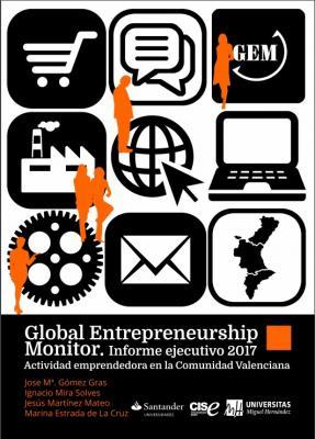 Informe GEM Comunitat Valenciana 2017