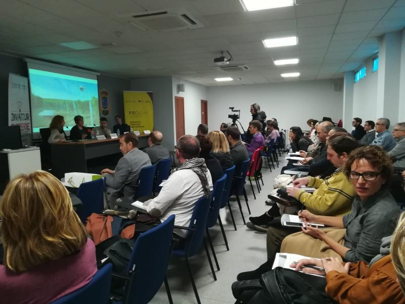 Focus Pyme y Emprendimiento Requena - utiel