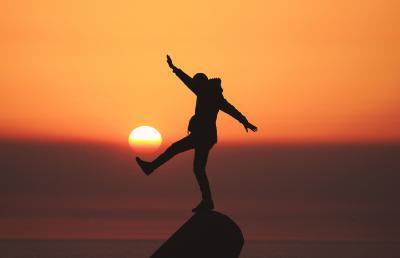Ser un emprendedor no es ser un aventurero