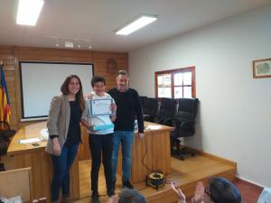 """El proyecto """"Albergue Atalaya"""" ganador del Concurso de Ideas de Ademuz"""