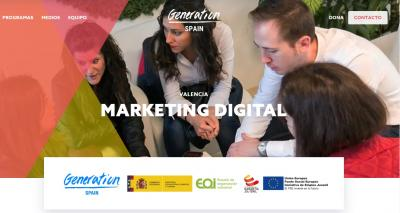 Da un impulso a tu carrera dentro de Marketing Digital