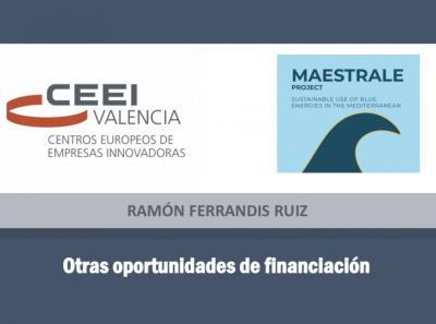Oportunidades de financiación