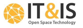 IT&IS Open Space Technology