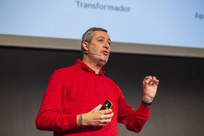 José Antonio de Miguel. Focus Pyme y Emprendimiento CV