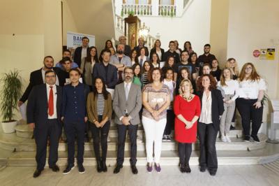 CEEI Castellón impulsa el emprendimiento entre 872 alumnos de ESO, Bachillerato y ciclos formativos de FP