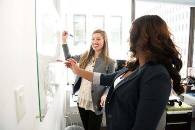 Estudio sobre el Emprendimiento Femenino