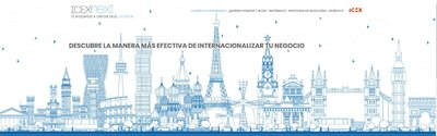 Convocatoria ICEX Next para internacionalizar PYMES