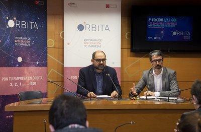 CEEI Castellón y Diputación priman la instalación en el interior de empresas de alto potencial