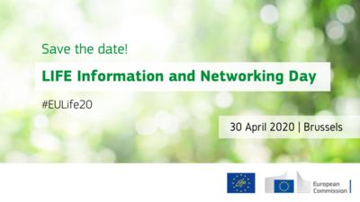 LIFE   Día de Información y Networking