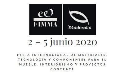 Cartel Maderalia 2020