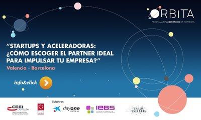 Nos vamos de gira con Órbita, Call for startups!