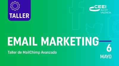 Taller Mailchimp
