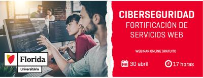 Ciberseguridad: Fortificación de servicios web