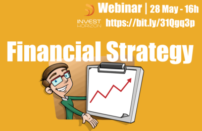 Webinar Estrategia Financiera