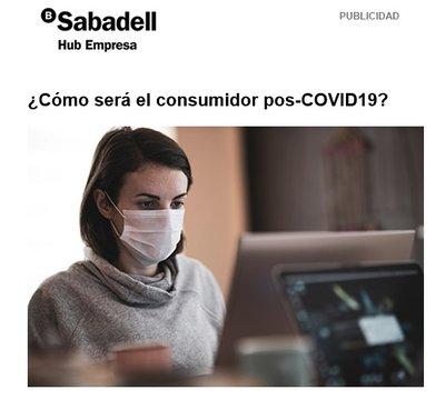 Webinar ¿Cómo será el consumidor pos-COVID19?