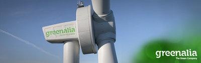 Greenalia impulsa el primer parque eólico marino de España en Gran Canaria