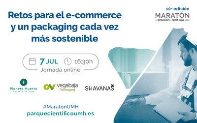 Retos para el e-commerce y un packaging cada vez más sostenible