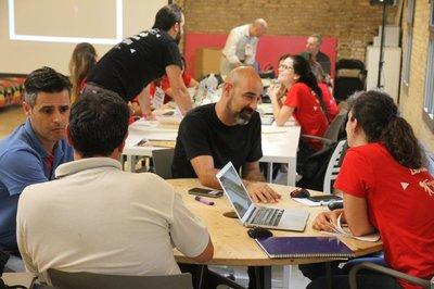 Las Naves celebra la segunda edición de Col·lab Weekend