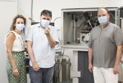 UTOPICK agradece el trabajo de los científicos valencianos en la lucha contra el Covid-19 repartiendo dulces