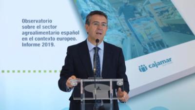 El sector agroalimentario aporta el 12 por ciento del empleo en España