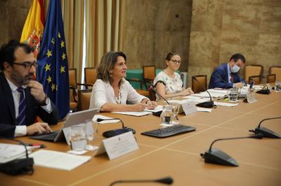 MITECO y las CCAA fijan los principales objetivos en Reto Demográfico