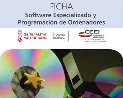 Software Especializado y Programación de Ordenadores