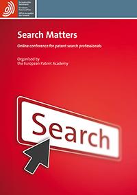 Conferencia en línea para profesionales de la búsqueda de patentes