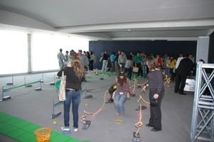 Área de Aprendizaje Experiencial en el DPECV 2007 (8_GFOTO_260)