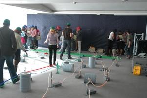 Sesión de aprendizaje experiencial en el DPECV (8_GFOTO_264)