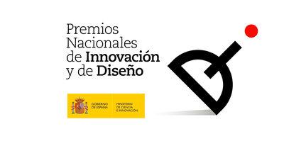 Premios Nacionales de Innovación y de Diseño 2020