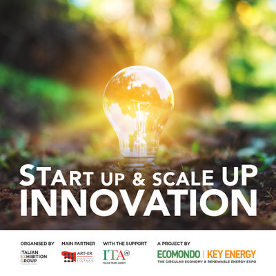 Start-up & Scale-up Innovation 2020
