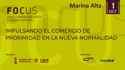 Focus Pyme Marina Alta