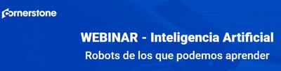 Webinar - Inteligencia Artificial