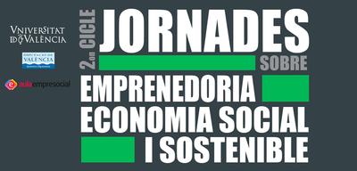 Ciclo Jornadas sobre Emprendimiento, Economía Social y Sostenibilidad