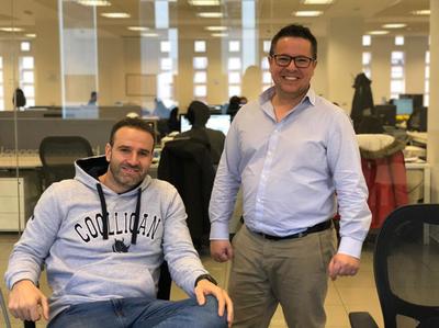 ServoTIC se une a Startup Valencia para impulsar el ecosistema emprendedor de base tecnológica