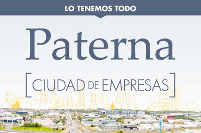 """V Edición Premios """"Paterna, Ciudad de Empresas"""""""