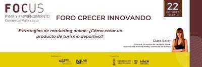 Clara Soler - Lab La Nucia