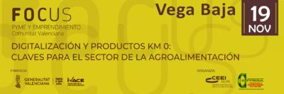 Focus Pyme y Emprendimiento Vega Baja 2020