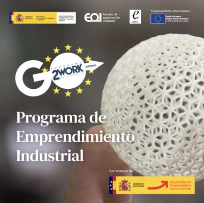 Convocatoria: Programa de Emprendimiento Industrial- EOI